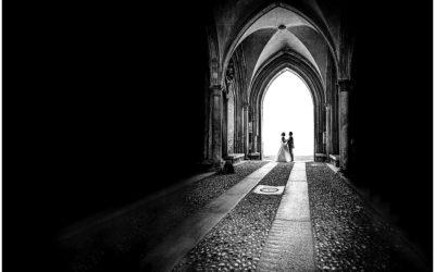Elisa e Fabio – Tenuta Il Tenchio  Lacchiarella