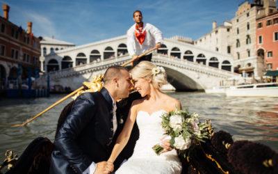Wedding Story Elina e Fabio