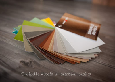 mazzetta colori album