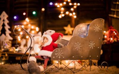 Servizi Fotografici di Natale