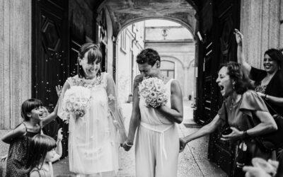Elisa e Sabrina – Palazzo Roncalli Vigevano